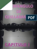 Geo 4 Quillabamba