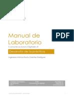 Manual de Laboratorio CD II Prácticas