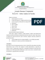 11 trabalhoN1-tarefas
