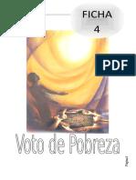 Ficha 4 Pobreza