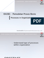 2 Processes in Organization