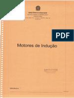 Motores de Induçao