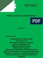 Teoría de Campos Electromagnéticos-UTP-2017 (3)