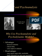 Personality Freud
