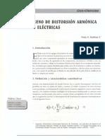 Distorsión armónica