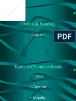 Types of Bonds