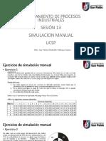 MPI Sesión 13 - Simulacion Manual (1)