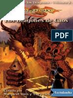 Los dragones de Caos - Sue Weinlein Cook.pdf