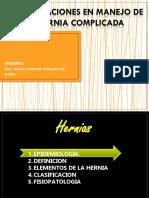 Expo Hernias