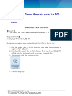 HOW-TO How to Use the Disk Cleaner Generator.doc