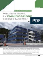 Luxottica Plant