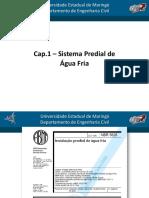 Cap1 - Água Fria.pptx
