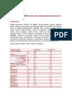 Ficha Nutricional Nidina 2