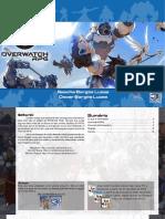 Overwatch RPG