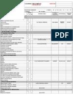 FTO-SST-004 Inspecciones de Seguridad y Medio Ambiente
