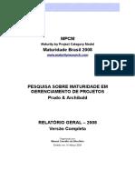 Darci Prado - Maturidade2008