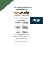 Manual de Montagem Do Kit 49cc 4 Tempos