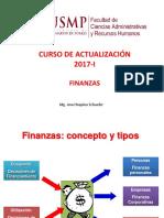 Principios Básicos Finanzas 2017 I - USMP