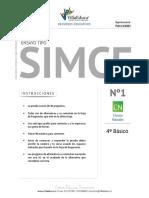 ENSAYO1 SIMCE CIENCIAS 4BASICO 2016.pdf