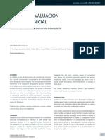 Cefaleas, Evaluacin y Manejo Inicial