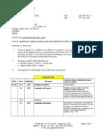 VP-1210-Qe Proyectos y Montajes Comin s a (Plan Auditoria de Vigilancia y Renovacion F-g-r)