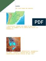 Tipos de Cuencas Hidrograficas