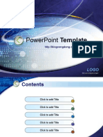 Slide PowerPoint Dep So 45