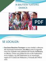 San Juan Bautista Tuxtepec Oaxaca