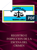 REGISTRO E INSPECCION ESCENA CRIMEN.ppt