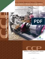 Manual CCP Fabricação de Açúcar Mascavo Melado e Rapadura