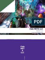 club meta llc ppm 9-11