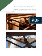 Relatório Flashover Transformadores 8 e 10