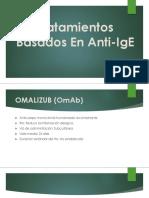 Tratamientos Basados En Anti-IgE.pptx