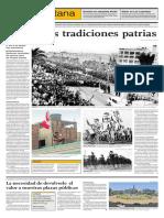 Paradas Militar 2011 - ElComercio