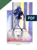 Full Metal Panic Volumen 05