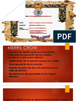 Merril Crow