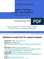 Systems Thinking (1)