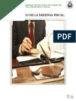 Carpeta Seminario de La Defensa Fiscal