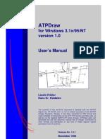 Atpdraw User Manual