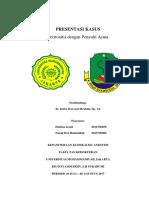Laporan Kasus Anastesi dengan Penyulit Asma.docx