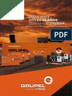 Brochura Grupel - ES