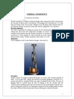 Conrete Lab Manual