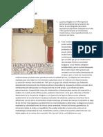 Gustav Klimt y la Secesión vienesa. Historia I GAVITO