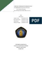 Pelaporan Eksternal Sistem Akuntansi Penggabungan Faktor Sosial Dan Lingkungan