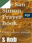 The San Simon Prayer Book_ S Ro - S Rob