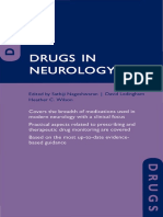 Drugs in Neurology - OXFORD 2017