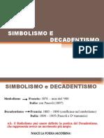 SIMBOLISMO E DECADENTISMO.pdf