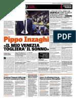 La Gazzetta dello Sport 13-09-2017 - Serie B