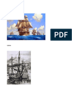 Flota y Galeon