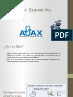 Tema de Exposición Ajax
